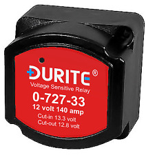Durite 0-727-33 12V Sensitive Relay for Charge Splitting