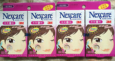 3M NEXCARE ACNE CARE DRESSING PIMPLE STICKERS PATCH SMALL 0.8cm 4 pack/160pcs