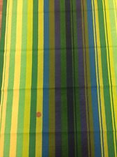 Benartex Metro 1088 Stripe 100% Cotton Fabric Patchwork Quilting