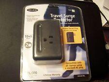 BELKIN Travel Surge Protector F9H220 Hidden Swivel Plug - NIP