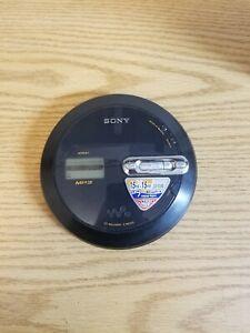 Sony D-NE330 Walkman Discman CD -R/RW Player MP3 ATRAC G Protection Tested Works