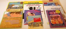 Harcourt Kindergarten Classroom Library Teacher Resource Homeschool #8