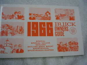 Other Manuals Literature For Buick Gran Sport For Sale Ebay