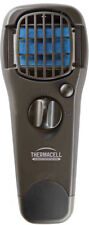 Thermacell Mosquito Repeller Black ORMD Knife MR LJ Hunting Series. Portable, Po