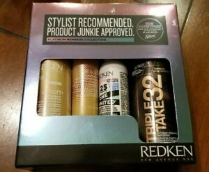 Redken Collection Kit (deluxe sized kit)