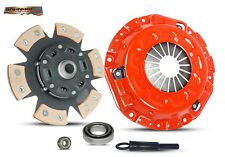 CLUTCH KIT BAHNHOF STAGE 3 FOR 88-01 ISUZU AMIGO RODEO PICKUP 2.6L SOHC
