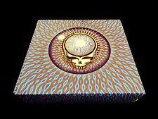 Grateful Dead Winterland 1977 Box Set 10 CD Bonus Disc Complete Recordings New