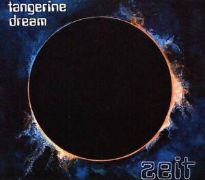 Tangerine Dream - Zeit (Expanded Edition) [CD]