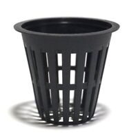Soilless Cultivation Root Control and Planting Basket for Hydroponics Net B C8R4