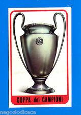 CALCIATORI PANINI 1971-72 -Figurina-Sticker ADESIVO n. 93 -COPPA CAMPIONI-Rec