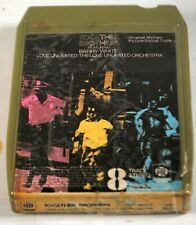 ⭐️ 8-track 8 track tape cassette cartridge TOGETHER BROTHERS OST barry white etc