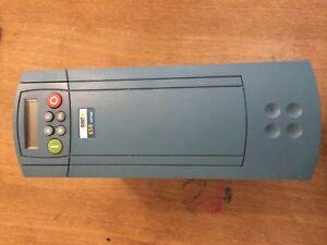 Eurotherm/Parker 650 AC DRIVE 3PH, 400V - 5.5K 650/055/400/0/00/DISPR/UK/RS0/0