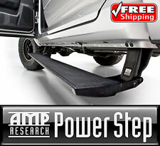 AMP PowerStep Retractable Running Board for 15-17 Chevy Suburban Tahoe GMC Yukon