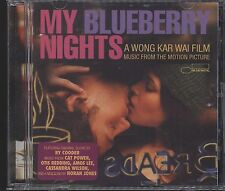 My Blueberry Nights - Music From The Motion Picture CD