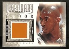 KEVIN GARNETT 2000 Upper Deck NBA Legends Legendary Floor RELIC Card #KG-F