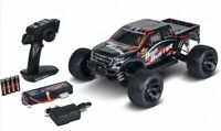 Carson (Tamiya Germany) 402127 Bad Buster 4WD 1:10 Ready To Run Monster RC Car