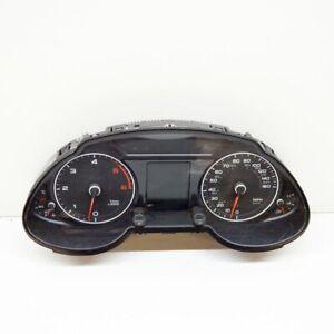 AUDI Q5 8R 2.0 TDI quattro Kombiinstrument 8R0920981P 2.00 Diesel 130kw 2014