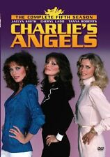 NEW Charlie's Angels - Season 5 (DVD)