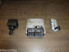 MB W203 C180 Limousine // Motorsteuergerät 271.946 Motor 2711539079