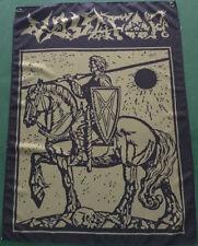 Vassafor Illumination Textile flag Revenge Blasphemy Diocletian Teitanblood