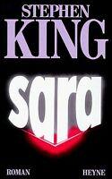 Sara von King, Stephen | Buch | Zustand gut