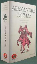 ALEXANDRE DUMAS - LES TROIS MOUSQUETAIRES - COLLECTION BOUQUINS / ROBERT LAFFONT