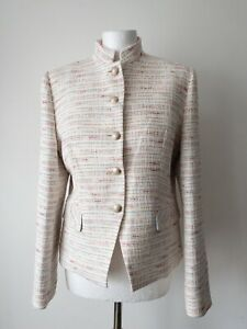 Bariloche Waterloo Boucle Jacket RRP £210