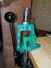 RCBS Partner press primer catcher tube adapter black(default) or green in color