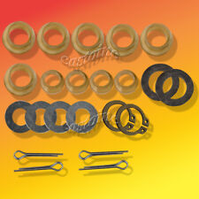 Front End Repair Kit. Used On Snapper Rear Engine Riders, Lawn Mowers Rotary 832