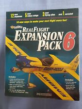 Great Planes Real Flight 6 Expansion Pack