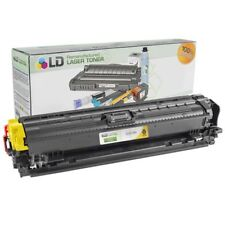 LD CE742A 307A Yellow Laser Toner Cartridge for HP Printer