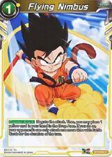 Dragon Ball Super TCG Flying Nimbus - BT3-104 - Common