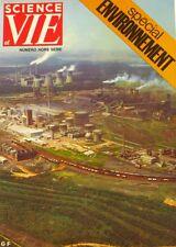 Science et vie n°106  Hors série  - 1974 -  Spécial Environnement -