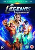 DC's Legends of Tomorrow: Season 3 [DVD] [2018][Region 2]