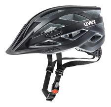 uvex 4104230817 Fahrradhelm I-vo CC schwarz 56-60 Cm H29