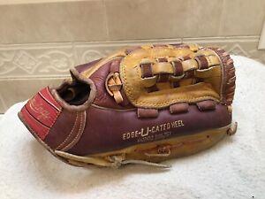 "Rawlings YR73-6 11"" Roberto Clemente Baseball Softball Glove Right Hand Throwing"