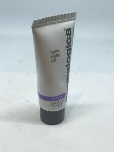 Dermalogica Ultra Calming Calm Water Gel Moisturiser 10ml sealed NEW