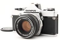 [N Mint] Olympus M-1 SLR Camera w/ F.Zuiko Auto-S 50mm F1.8 Lens from JAPAN
