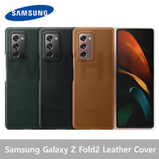 Samsung Galaxy Z Fold2 Leather Cover EF-VF916 Samsung Official Case