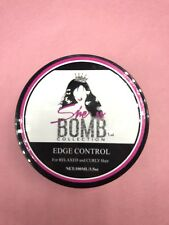 She Is Bomb Collection Edge Control 3.5oz