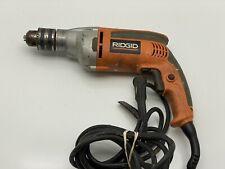 ridgid  Drill r7111