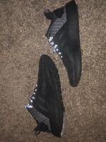 Adidas Cloudfoam Running Shoes Men 9.5
