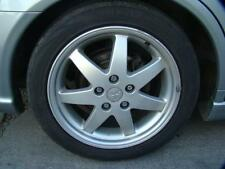 MITSUBISHI VERADA, 4 X MAG WHEEL, FACTORY, 17X7IN, KJ, 08/00-09/03