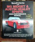 The MG Midget & Austin Healey Sprite High-Performance Manual
