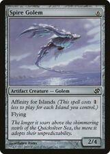 Spire Golem Jace vs. Chandra NM Artifact Common MAGIC GATHERING CARD ABUGames