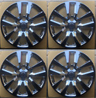 4 NEW 16 CHROME Hubcap Wheelcover that FITS 2013--2017 Nissan SENTRA hub cap
