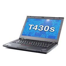 Lenovo ThinkPad T430s, Intel Core i7-3520M, 2.9GHz, 8GB, 180GB SSD, UMTS, Win7