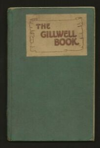 1928 - Boy Scout Book - The GILLWELL BOOK - Baden Powell - Gilwell 1st Edition