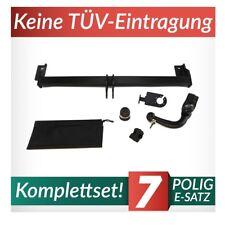 Für Toyota RAV4 II XA20 3//5-Tür Fließheck Anhängerkupplung starr ABE