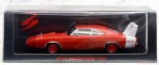 Spark 1/43 Dodge Charger Daytona 1969 Red / White